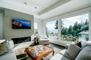 Photo 18: 5844 FALCON Road in West Vancouver: Eagleridge House for sale : MLS®# R2535893