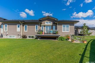 Photo 39: 7 315 Ledingham Drive in Saskatoon: Rosewood Residential for sale : MLS®# SK866725