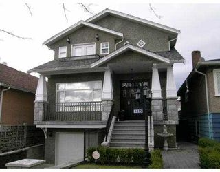 Photo 10: 4315 VENABLES Street in Burnaby: Willingdon Heights House for sale (Burnaby North)  : MLS®# V687518