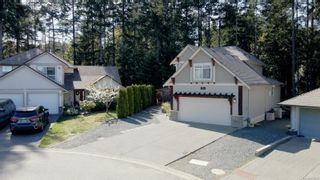 Photo 33: 856 Whistler Pl in : Na South Nanaimo House for sale (Nanaimo)  : MLS®# 873496