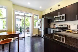 "Photo 8: 25 15405 31 Avenue in Surrey: Morgan Creek Townhouse for sale in ""NUVO II"" (South Surrey White Rock)  : MLS®# R2467188"