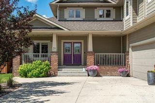 Photo 2: 51 Mossy Oaks Cove in Winnipeg: The Oaks Residential for sale (5W)  : MLS®# 202017866
