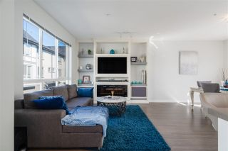 """Photo 6: 83 8138 204 Street in Langley: Willoughby Heights Townhouse for sale in """"Ashbury & Oak by Polygon"""" : MLS®# R2569856"""