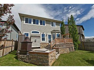 Photo 4: 33 COVEPARK Bay NE in Calgary: Coventry Hills House for sale : MLS®# C4059418