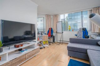 Photo 23: 607 1270 ROBSON Street in Vancouver: West End VW Condo for sale (Vancouver West)  : MLS®# R2593140
