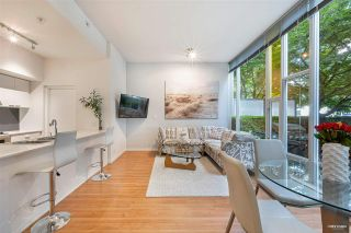 """Photo 12: 127 REGIMENT Square in Vancouver: Downtown VW Condo for sale in """"Spectrum"""" (Vancouver West)  : MLS®# R2590314"""