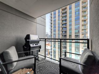 Photo 18: 1802 1110 11 Street SW in Calgary: Beltline Apartment for sale : MLS®# A1065318