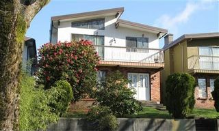 Main Photo: 2869 E 10TH Avenue in Vancouver: Renfrew Heights House for sale (Vancouver East)  : MLS®# R2534421