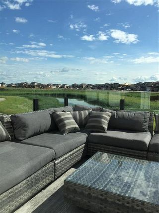 Photo 47: 88 Northern Lights Drive in Winnipeg: South Pointe Residential for sale (1R)  : MLS®# 202101474