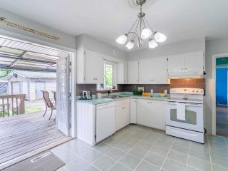 Photo 18: 22127 CLIFF Avenue in Maple Ridge: West Central House for sale : MLS®# R2583269
