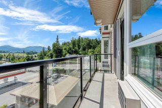 """Photo 20: 307 2242 WHATCOM Road in Abbotsford: Abbotsford East Condo for sale in """"Waterleaf"""" : MLS®# R2591290"""