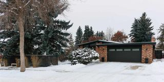 Photo 1: 26 GOODRIDGE Drive: St. Albert House for sale : MLS®# E4229227