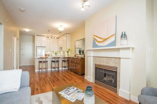 """Photo 5: 310 1388 NELSON Street in Vancouver: West End VW Condo for sale in """"Andaluca"""" (Vancouver West)  : MLS®# R2616916"""