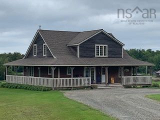 Photo 1: 7 Meadow Breeze Lane in Kings Head: 108-Rural Pictou County Residential for sale (Northern Region)  : MLS®# 202121307