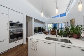 """Photo 13: PH605 4867 CAMBIE Street in Vancouver: Cambie Condo for sale in """"Elizabeth"""" (Vancouver West)  : MLS®# R2198846"""