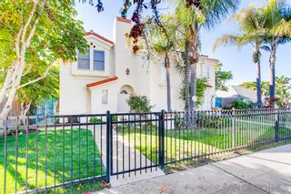 Photo 4: CROWN POINT Townhouse for sale : 3 bedrooms : 3706 Haines St in San Diego