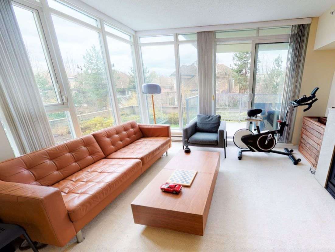 """Main Photo: 207 2688 WEST Mall in Vancouver: University VW Condo for sale in """"Promontory"""" (Vancouver West)  : MLS®# R2554955"""