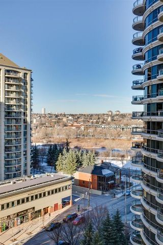 Photo 45: 1005 650 10 Street SW in Calgary: Downtown West End Apartment for sale : MLS®# A1129939