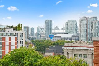 """Photo 19: 803 231 E PENDER Street in Vancouver: Strathcona Condo for sale in """"Framework"""" (Vancouver East)  : MLS®# R2618917"""