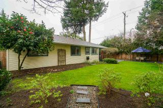 """Photo 31: 20807 93 Avenue in Langley: Walnut Grove House for sale in """"Central Walnut Grove"""" : MLS®# R2565834"""