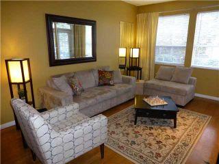 """Photo 3: 121 12931 RAILWAY Avenue in Richmond: Steveston South Condo for sale in """"BRITANNIA"""" : MLS®# V1048385"""