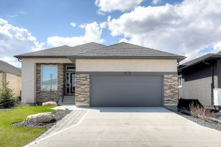 Photo 2: 111 Silver Sage Crescent in Winnipeg: Sage Creek Single Family Detached for sale (2K)  : MLS®# 1710817