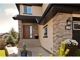Photo 3: 229 WENTWORTH Park SW in Calgary: West Springs House for sale : MLS®# C4078301