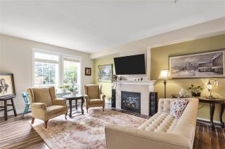 Photo 4: 21079 79A Avenue in Langley: Willoughby Heights Condo for sale : MLS®# R2509091