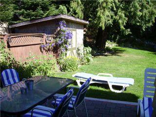 Photo 8: 40626 PERTH Drive in Squamish: Garibaldi Highlands 1/2 Duplex for sale : MLS®# V995194