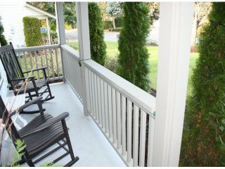 "Photo 3: 35126 MT BLANCHARD Drive in Abbotsford: Abbotsford East House for sale in ""TEN OAKS"" : MLS®# F1326437"
