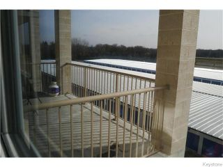 Photo 11: 100 Creek Bend Road in Winnipeg: River Park South Condominium for sale (2F)  : MLS®# 1628048