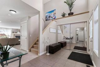 Photo 2: 41 Cranleigh Way SE in Calgary: Cranston Detached for sale : MLS®# A1096562