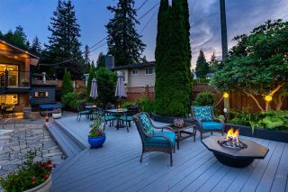 """Photo 31: 2821 SPURAWAY Avenue in Coquitlam: Ranch Park House for sale in """"RANCH PARK"""" : MLS®# R2470086"""