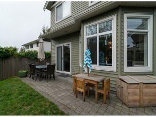 Photo 20: 4868 53RD Street in Ladner: Hawthorne House for sale : MLS®# V1089139