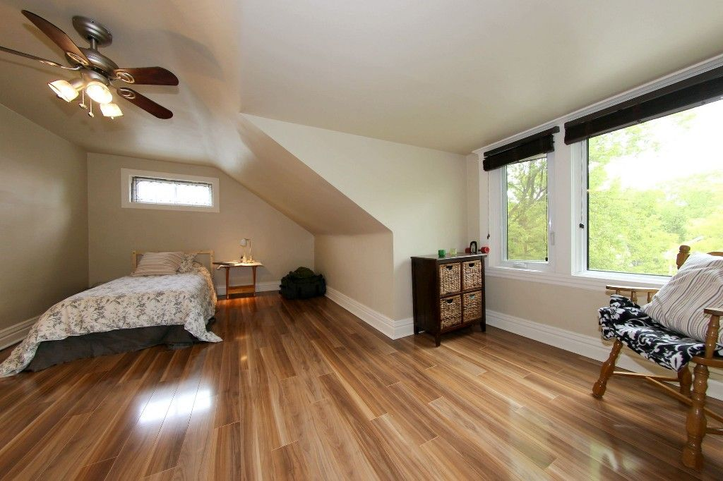 Photo 37: Photos: 46 Purcell Avenue in Winnipeg: Wolseley Duplex for sale (West Winnipeg)  : MLS®# 1515039