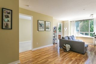 "Photo 4: 317 7383 GRIFFITHS Drive in Burnaby: Highgate Condo for sale in ""EIGHTEEN TREES"" (Burnaby South)  : MLS®# R2304231"
