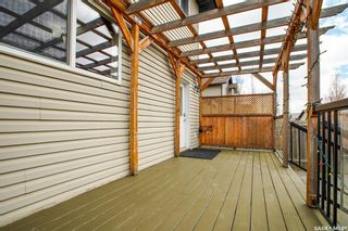 Photo 25: 819 Willowgrove Crescent in Saskatoon: Willowgrove Residential for sale : MLS®# SK852564