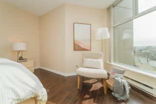 """Photo 11: 406 1135 QUAYSIDE Drive in New Westminster: Quay Condo for sale in """"ANCHOR POINT"""" : MLS®# R2445630"""