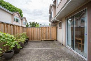 """Photo 11: 3 900 TOBRUCK Avenue in North Vancouver: Mosquito Creek Townhouse for sale in """"Heywood Lane"""" : MLS®# R2589572"""