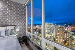 Photo 19: PH5 1288 W GEORGIA Street in Vancouver: West End VW Condo for sale (Vancouver West)  : MLS®# R2580993