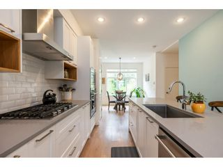 """Photo 7: 64 288 171 Street in Surrey: Pacific Douglas Townhouse for sale in """"The Crossing"""" (South Surrey White Rock)  : MLS®# R2573999"""