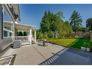 Photo 38: 10512 245 Street in Maple Ridge: Albion House for sale : MLS®# R2621482