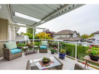 """Photo 34: 22375 50 Avenue in Langley: Murrayville House for sale in """"Hillcrest"""" : MLS®# R2506332"""