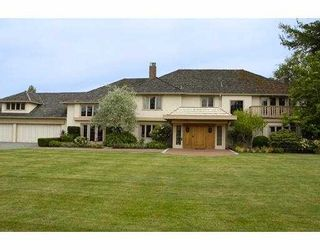 "Photo 1: 3145 W 53RD AV in Vancouver: Southlands House for sale in ""SHEEPCOTE"" (Vancouver West)  : MLS®# V593614"