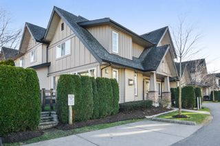 """Photo 3: 22 2501 161A Street in Surrey: Grandview Surrey Townhouse for sale in """"HIGHLAND PARK"""" (South Surrey White Rock)  : MLS®# R2135777"""