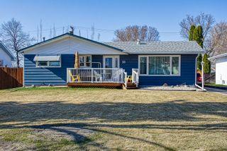 Photo 1: 30 LaVerendrye Crescent in Portage la Prairie: House for sale : MLS®# 202108992
