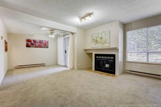 "Photo 2: 3475 WEYMOOR Place in Vancouver: Champlain Heights Townhouse for sale in ""MOORPARK"" (Vancouver East)  : MLS®# R2221889"