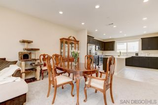 Photo 8: CHULA VISTA Townhouse for sale : 4 bedrooms : 1812 Mint Ter #2
