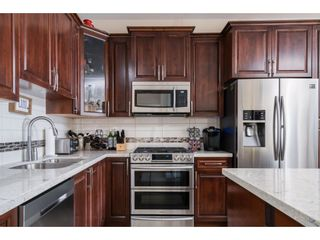 """Photo 6: B226 20716 WILLOUGHBY TOWN CENTRE Drive in Langley: Willoughby Heights Condo for sale in """"YORKSON DOWNS"""" : MLS®# R2455627"""