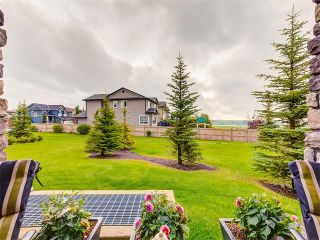 Photo 25: 102 428 CHAPARRAL RAVINE View SE in Calgary: Chaparral Condo for sale : MLS®# C4073512